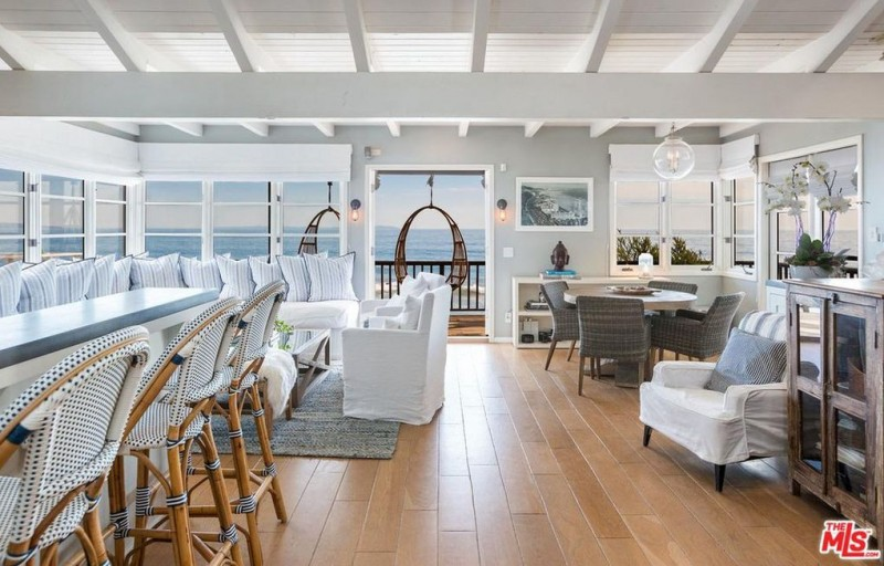 NYPD Blue Star Rick Schroder Selling Malibu Home For 55M Amid Divorce American Luxury