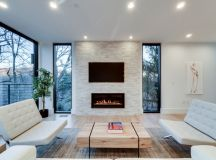 Chesapeake House in DC by KUBE architecture | American Luxury