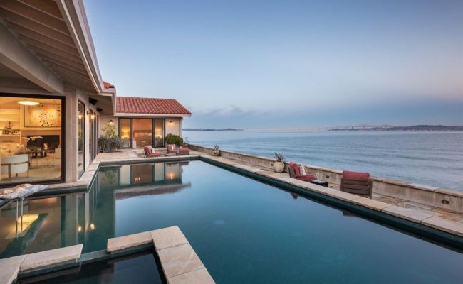 Robin Williams California Home On The Market At 7 3m