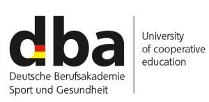dba Deutsche Berufsakademie Sport und Gesundheit