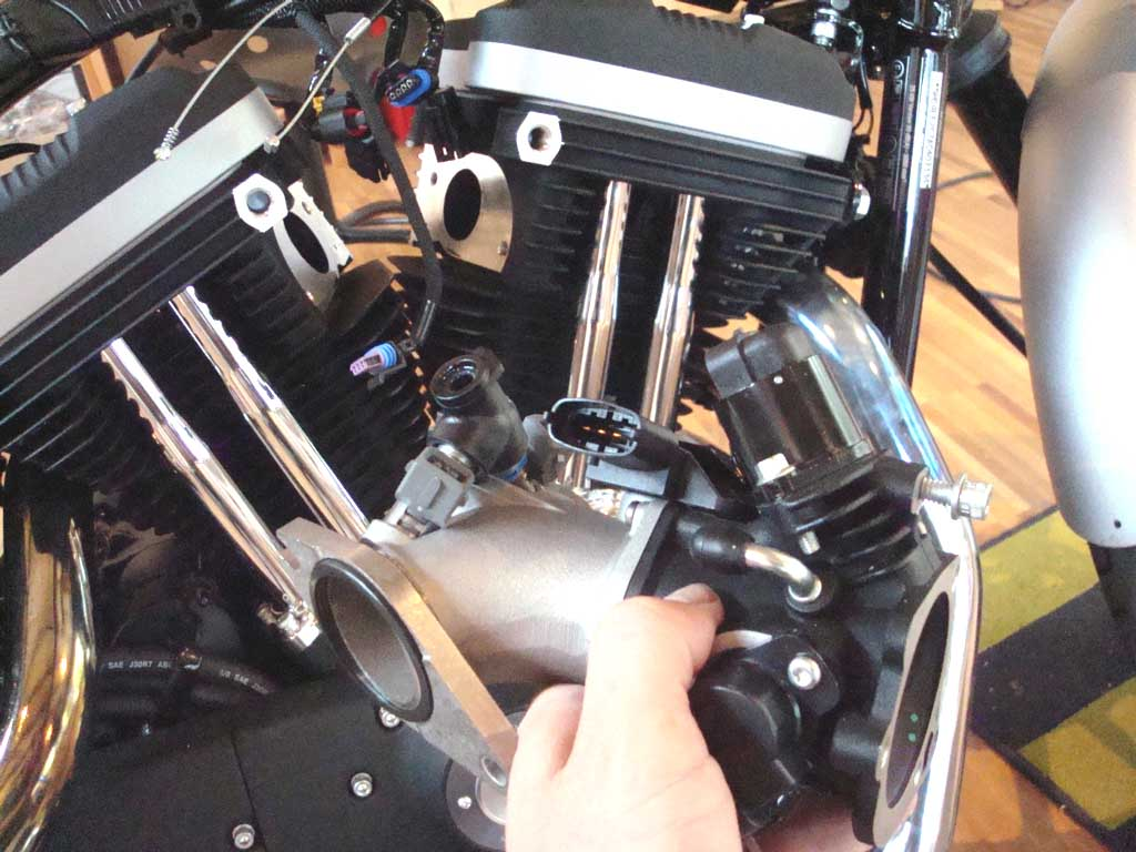2003 Harley Davidson Sportster Wiring Diagram From Efi To Carburetor Conversion For Sportster 174 Engines