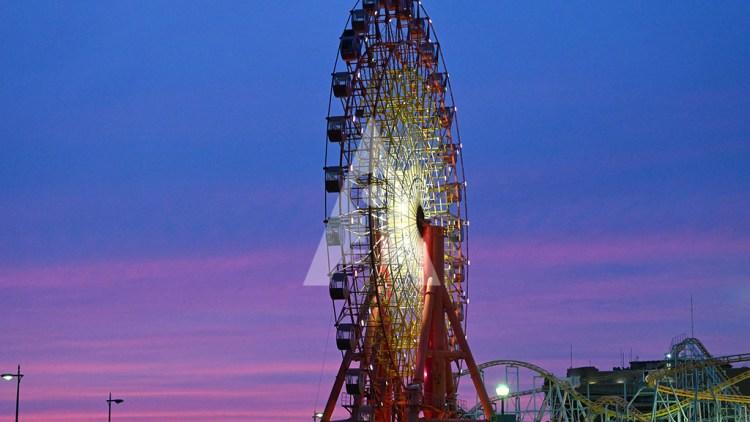 Capital Smart City Amusement Park