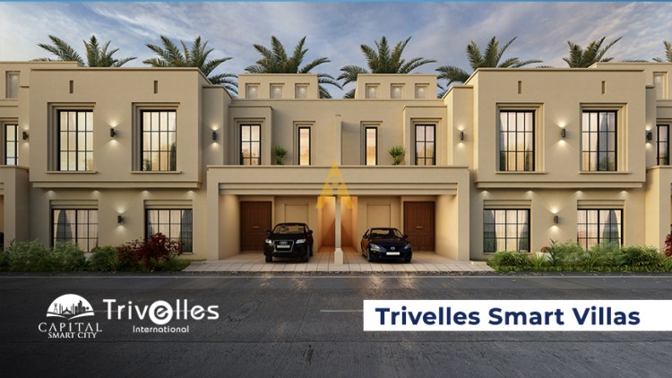 Trivelles Smart Villas