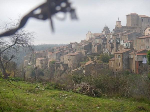 Farnese Ischia di Castro Ammappalitalia