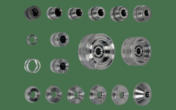 Metal Lathe Accessories Kits