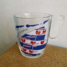 koffie theeglas friese elfsteden