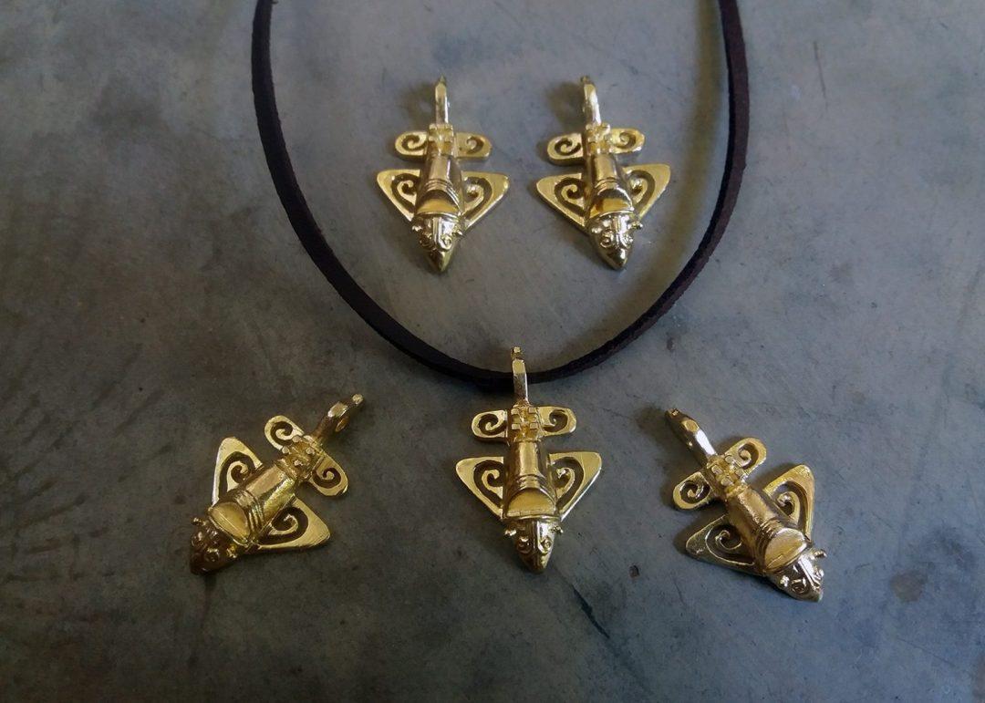 Ammo Jewellery Siem Reap, Cambodia - Comission