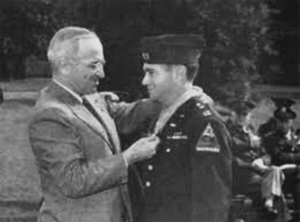 Army Capt. James Burt Awarded the Medal of Honor