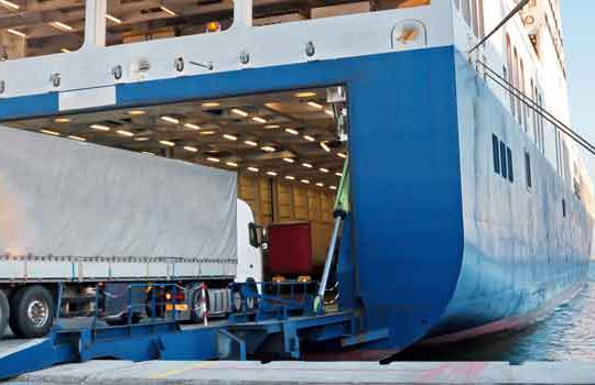 Cargo trailers