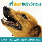 Best Bully Sticks Ad
