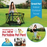 Carlson Pet Products Ad