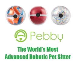 Pebby Ad