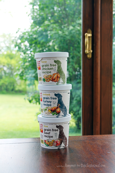 Honest Kitchen Cups