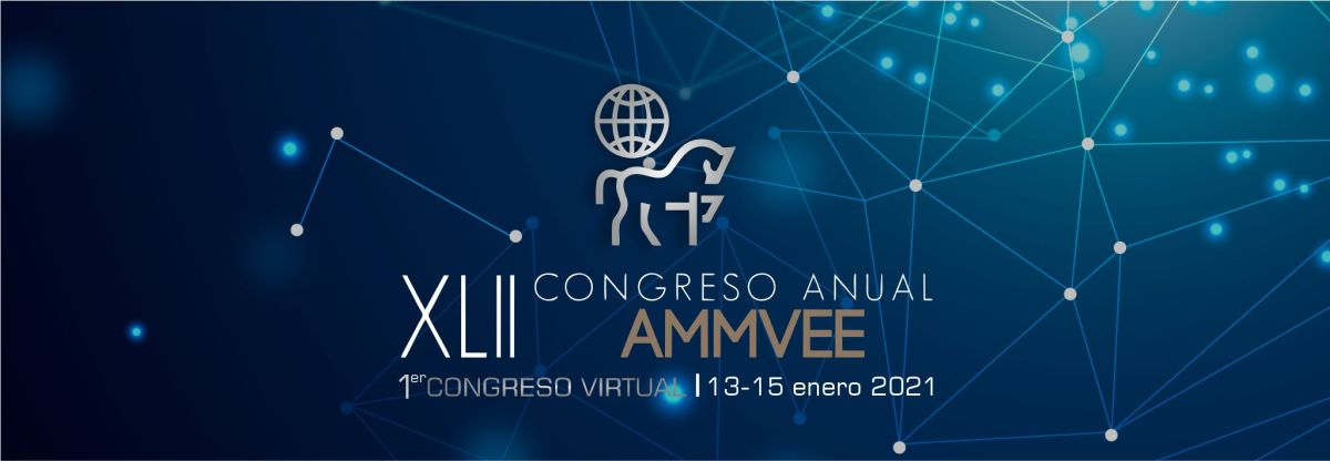 Congreso Virtual Anual AMMVEE