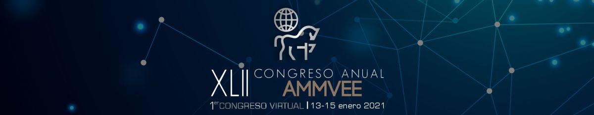 Congreso Virtual Anual AMMVEE