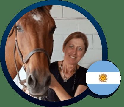 Dra. Maria Cadario (ARGENTINA)