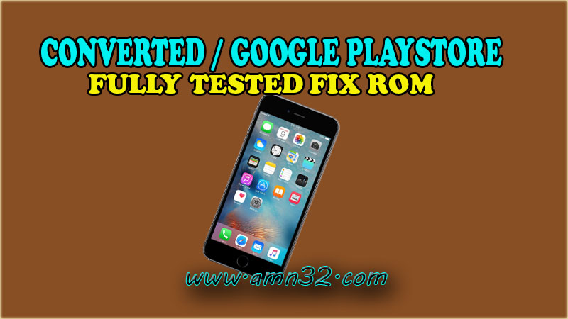Samsung Galaxy G920P convert Into G920F Google Play Fix Rom