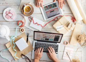 Women of affiliate marketing