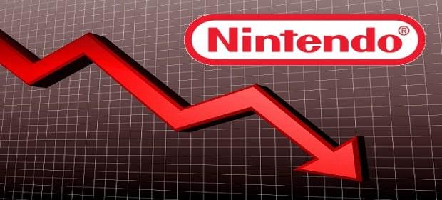 Nintendo أزمة Nintendo و سبل الخروج منها بسلام