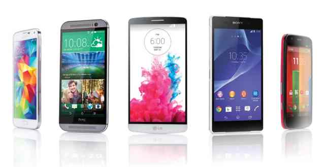 Best_Android_phone_2014