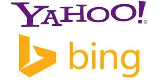 YahooBing