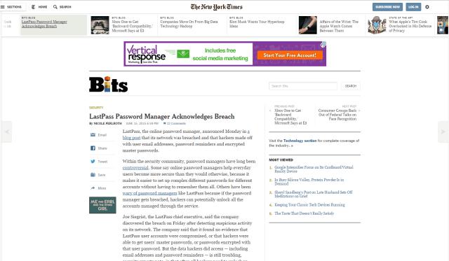 4 نصائح لعرض الإعلانات بكفاءة دون إزعاج المتصفحين