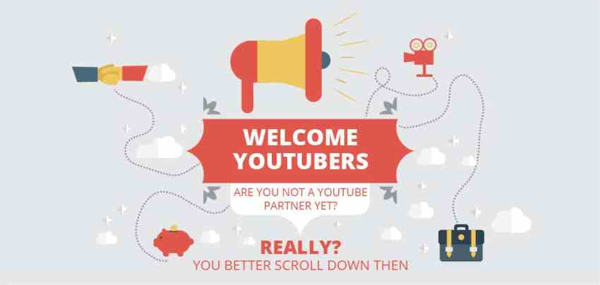 Safe-YouTube-Networks أفضل بدائل أدسنس للربح من يوتيوب التي تحظى بالمصداقية