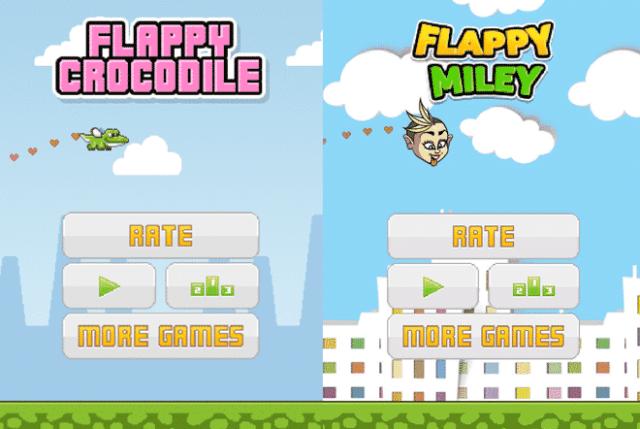 flappyclones