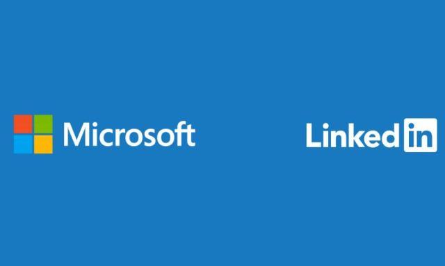 Microsoft-LinkedIn قراءة استحواذ مايكروسوفت على LinkedIn والأسباب التي تقف وراء ذلك