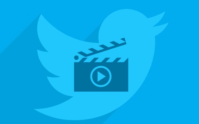 Twitter-video تويتر لن تستسلم وستقاتل الأزمة بالفيديو والشظايا من نصيب يوتيوب وفيس بوك