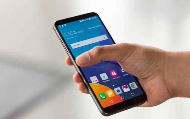 LG-G6 3 أشياء سيئة في LG G6 تخرجه من المنافسة على لقب أفضل هاتف لعام 2017