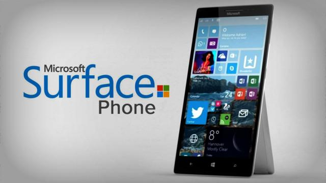 new-surface-phone-details 5 أدلة تؤكد استمرار مايكروسوفت في إصدار هواتف ويندوز فون