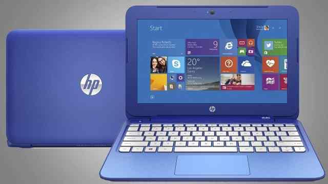 HP-Stream-11 6 أسباب لشراء الحاسوب المحمول HP Stream 11 بقيمة 200 دولار