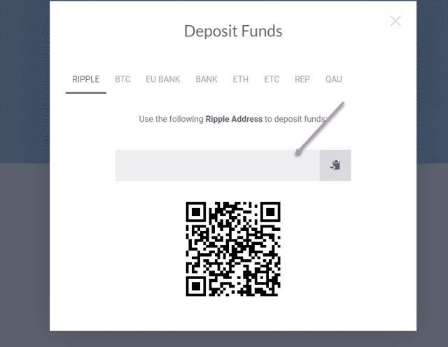 GateHub كيفية شراء عملة الريبل Ripple بسرعة وتخزينها في أفضل محفظة رقمية