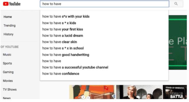 YouTube أزمة يوتيوب تعود إلى الواجهة مع انسحاب المعلنين بسبب التحرش بالأطفال
