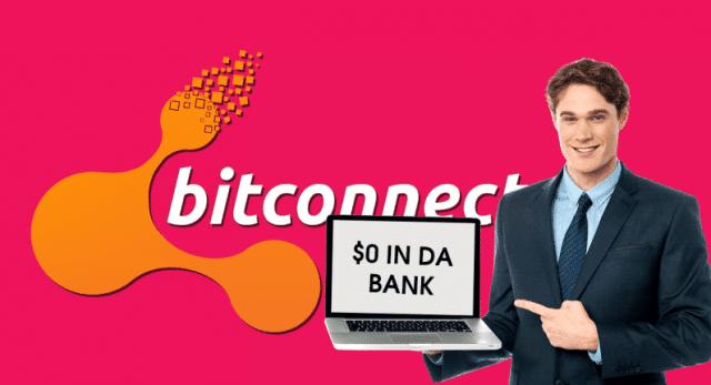 bitconnect-1 الأزمة القاتلة تقتل عملة الإحتيال الهرمي Bitconnect والدفن بعد 4 أيام