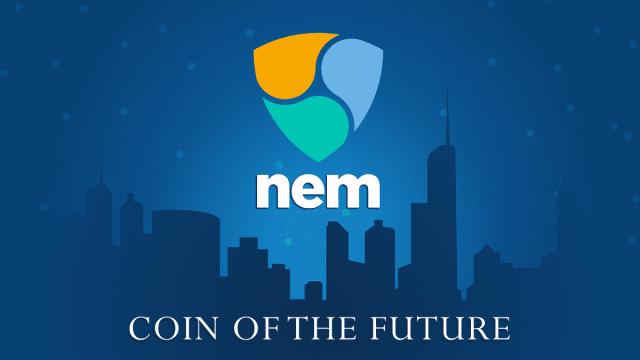 NEM- عملة NEM تتوهج بينما الأزمة تعاني لاختفاء سبب وجودها