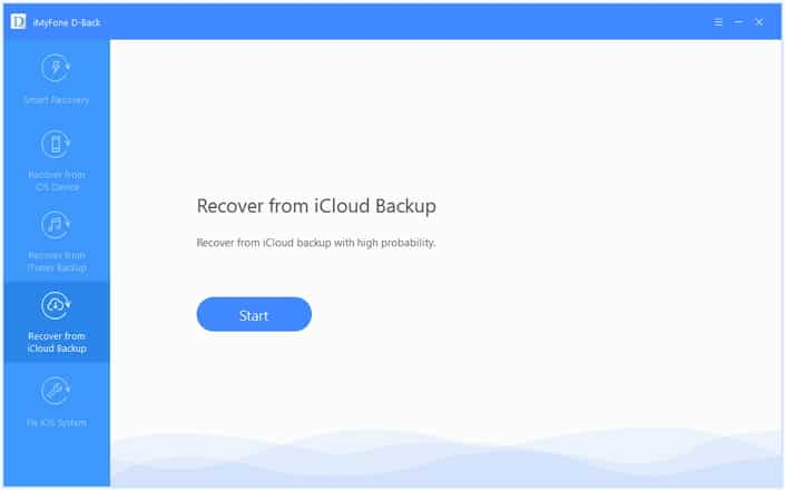 d-back-guide-11 برنامج استعادة الصور مع استرجاع الملفات المحذوفة على آيفون و آيباد و آيبود