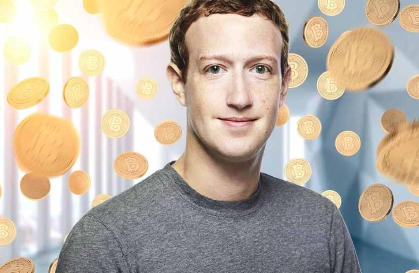 mark-zuckerberg-bitcoin لماذا تراجع فيس بوك عن حظر إعلانات العملات الرقمية؟
