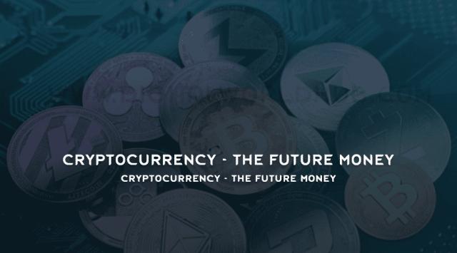 Cryptocurrency-The-Future-Money الكونغرس الأمريكي يعترف بأن العملات الرقمية هي مستقبل المال