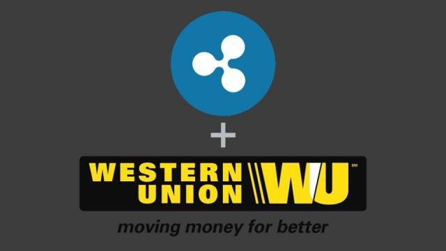 Ripple-Western-Union-1024x576 4 أسباب وراء رفض ويسترن يونيون استخدام الريبل XRP