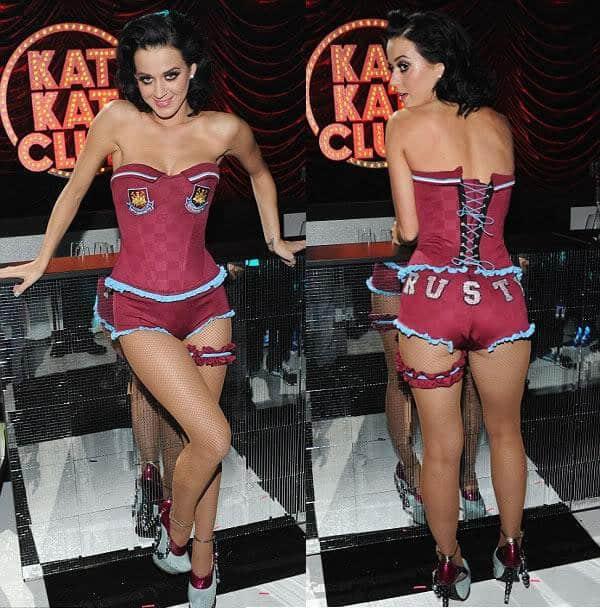 Katy-Perry نادي وست هام يونايتد وصناعة الثراء والشهرة من الإباحية