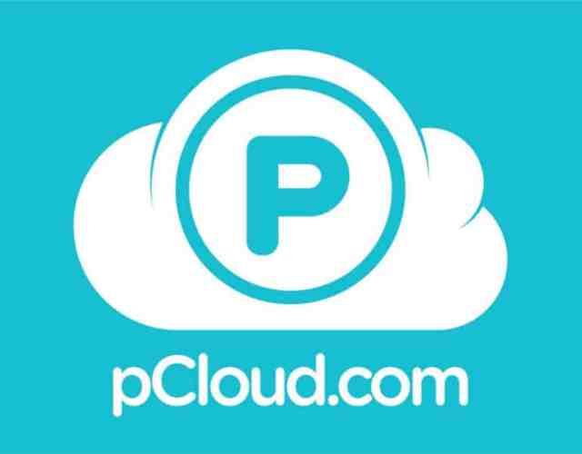 pCloud أفضل 5 مواقع خدمات تخزين الملفات مجانا