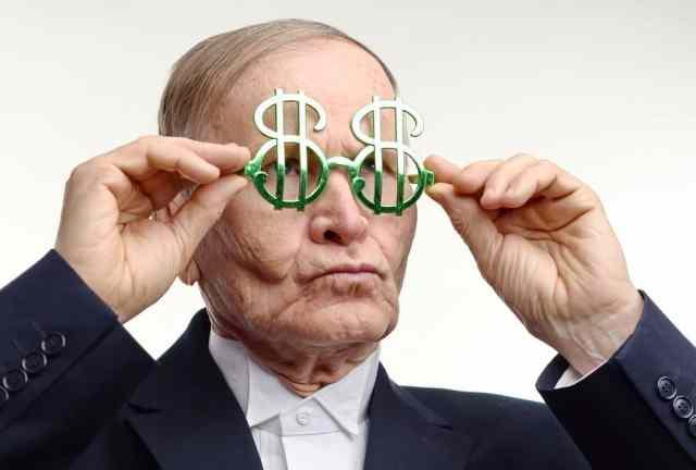 millionnaire 7 خطوات لتصبح غنيا وربما مليونيرا