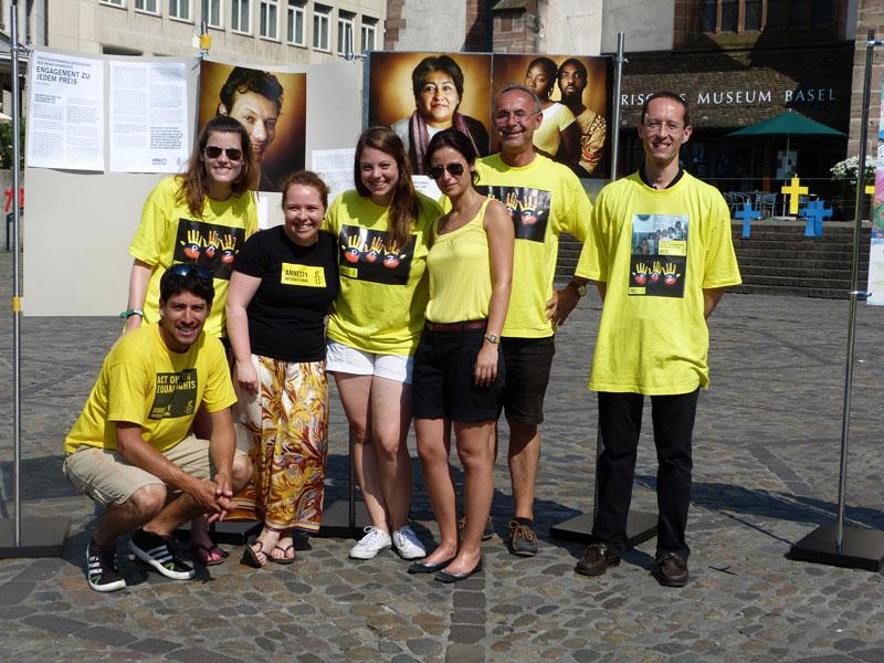 Kolumbiengruppe-Juli-2013