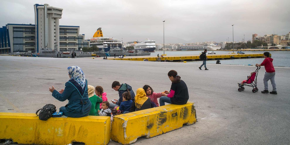 Abstimmung vom 5. Juni 2016: Das sagt Amnesty zur Revision des Asylgesetzes