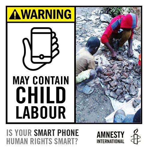 World Day Against Child Labour  Amnesty International Canada