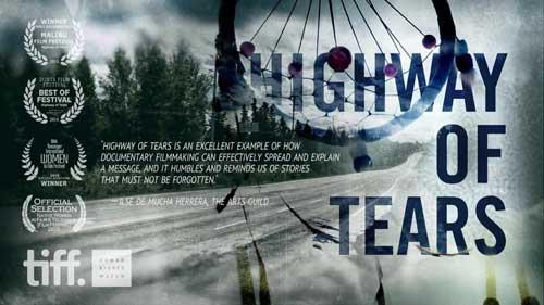 Highway of Tears  Amnesty International Canada