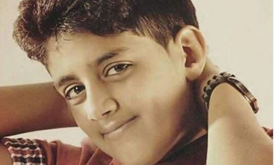 saudi arabia boy arrested