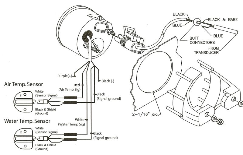 Mercruiser Instrument Wiring Harness. Diagram. Auto Wiring